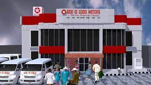 God Is Good Motors (GIGM): Online Booking, Price List, Logistics, Contacts